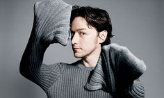James McAvoy cute enough :D