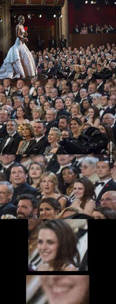 No one can resist Jennifer Lawrences charisma, Kristen.