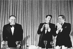 Frank Sinatra : March Of Dimes Man Of The Year