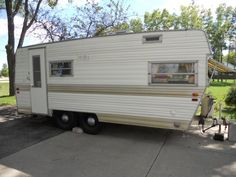 For Sale Vintage Camper 1972 Prowler 1,900 or BO- Union Grove, WI