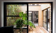 Charpente métallique loft | Charpente métallique | Pinterest ...