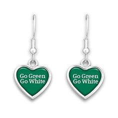Michigan State Spartans Heart Slogan Earrings by Sports Team Accessories, http://www.amazon.com/dp/B01HN7US0E/ref=cm_sw_r_pi_dp_x_of2mzb2DWHV6P