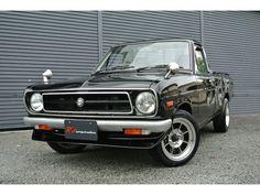 日産 サニートラック 画像検索 Classic Japanese Cars, Classic Cars, Nissan Sunny, Nissan Infiniti, Mini Trucks, Jdm Cars, Cars Motorcycles, Toyota, Automobile