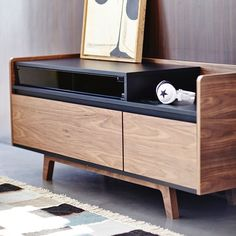 1000 images about meuble tv on pinterest tvs recycle metal and industrial decor. Black Bedroom Furniture Sets. Home Design Ideas