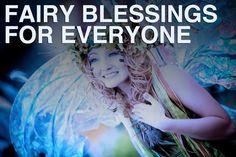 #fairies