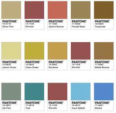 """Résultat de recherche d'images pour """"brown pantone"""""""