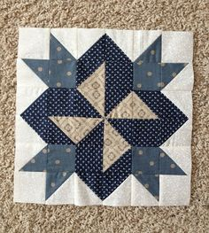 {Sisters and Quilters}: APPLE PIE IN THE SKY QUILT ALONG BLOCK 12