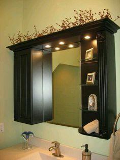 ein badezimmer mit hemnes waschbeckenschrank mit 2. Black Bedroom Furniture Sets. Home Design Ideas