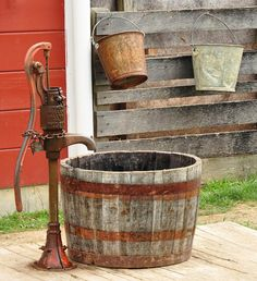 386 Best Old Water Pumps Images On Pinterest Landscaping