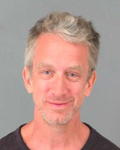Comedian Andy Dick was arrested in May 2011 on a disorderly conduct charge. Dick, 45, was nabbed in Temecula, California on the misdemeanor count. He was taken to a Riverside County Sheriff's Department jail where he posed for the above mug shot before posting $500 bail.