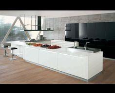 22 best Doimo Cucine images on Pinterest | Kitchens, Kitchen designs ...