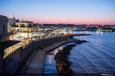 Otranto, Salento. Puglia