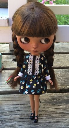 A personal favorite from my Etsy shop https://www.etsy.com/listing/248759395/dress-for-blythe-late-bloomer-in-cool