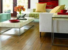 Monte Viso is character grade hardwood flooring that is lightly wire-brushed to preserve the natural beauty of its cracks and knots. Maple Hardwood Floors, Engineered Hardwood Flooring, Octagon House, Living Room Trends, Interior Decorating, Interior Design, Wood Colors, Great Rooms, Cinque Terre