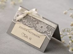 Custom listing 200 place cards 2 BASKETS por 4invitationwedding