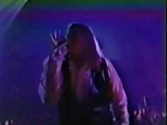 Meat Loaf: I'll Kill You If You Don't Come Back (Music Video)