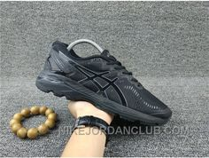 http://www.nikejordanclub.com/k23-asics-gelkayano-23-t646n-all-black.html K23 ASICS GEL-KAYANO 23 T646N ALL BLACK Only $135.00 , Free Shipping!