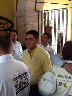 PRD @PRDmexico  El diputado federal @Luis Cházaro en Zacatecas apoyando a @Luis Gerardo Romo Fonseca @PRDZacatecas #SomosTuVoz pic.twitter.com/tItdjngwFm