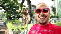 #DoSomethingNEW at Teras Cihampelas Bdg - YouTube