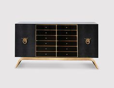 Sinful Cabinet by KO