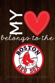 iphone wallpaper (fits droid too) request for :) of course, all trademark for the red sox logo goes to the boston red sox company! Red Sox Baseball, Baseball Mom, Baseball Sayings, Baseball Crafts, Giants Baseball, Baseball Stuff, Football, Sock Company, Red Sox Nation