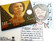 When Marian Sang:  A