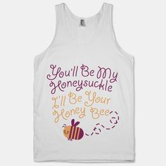 If you'll be my soft and sweet I'll be your strong and steady. You be my glass of wine I'll be your shot of whiskey. You be my sunny day I'll be your shade tree. You be my honeysuckle I'll be your honey bee. Blake Shelton, it aint anymore cute than that.  #southern #country #cmt #countrymusic #countrylyrics #countryquotes #southernquotes #southernmusic #redneck #lukebryan