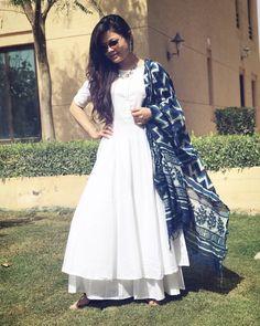 Pakistani Dresses, Indian Dresses, Indian Outfits, Kurta Designs Women, Blouse Designs, Long Kurti Patterns, Anarkali Dress Pattern, Kalamkari Dresses, Indian Designer Suits