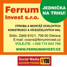 #ceskytrucker #ferruminvest #montovanéhaly #ocelovéhaly #ocelovékonstrukce WWW.FERRUMINVEST.CZ Sale Promotion, Advertising, Photo And Video, Marketing, Instagram, Commercial Music