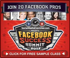Click here to see how to win free tickets to the upcoming Facebook Success Summit! http://cdn.socialmediaexaminer.com/images/350x250a-fbss12.gif