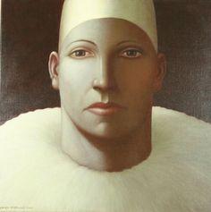 George Underwood