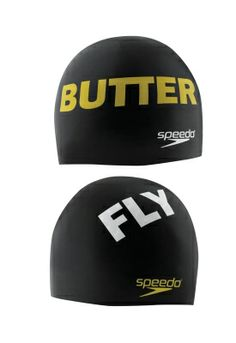 Speedo® Strokes Silicone Cap - Swim Caps - Speedo USA Swimwear