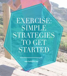 Exercise: Simple Str