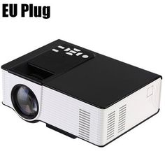 Only $72.99 Coupon - VS314 LCD Projector  -  EU PLUG