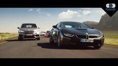 #carrosokvideos Exciting times ahead - BMW en Carros Ok. https://youtu.be/aCYRf8OgeAs