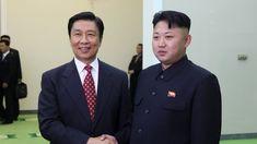 Presumptuous Politics: North Korea's Kim Jong Un to meet with South Korea...