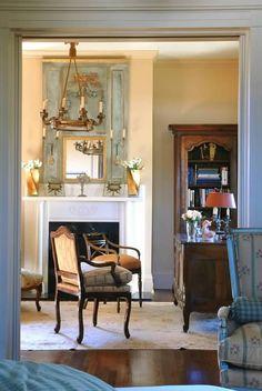 New Orleans New Elegance Gerrie Bremermann Interiors