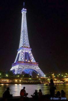 Eiffel tower, Paris+the rest of France. Torre Eiffel Paris, Paris Eiffel Tower, Eiffel Towers, Paris France, France Europe, Places To See, Places To Travel, Ville France, I Love Paris