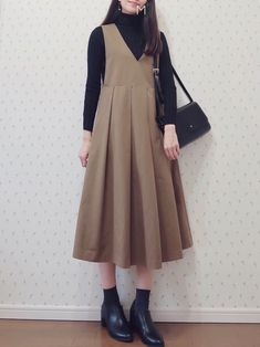 Kpop Fashion Outfits, Ulzzang Fashion, Korean Outfits, Modest Fashion, Hijab Fashion, Korean Fashion, Simple Outfits, Cool Outfits, Stylish Dresses For Girls