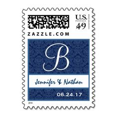 >>>Hello          Navy Blue White Wedding  Monogram B Stamps           Navy Blue White Wedding  Monogram B Stamps We have the best promotion for you and if you are interested in the related item or need more information reviews from the x customer who are own of them before please follow the l...Cleck Hot Deals >>> http://www.zazzle.com/navy_blue_white_wedding_monogram_b_stamps-172762689771364299?rf=238627982471231924&zbar=1&tc=terrest