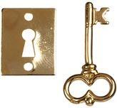Lock in Your Jewelry Game: emily elizabeth jewelry secret stud earrings 14k gold plated jewelry