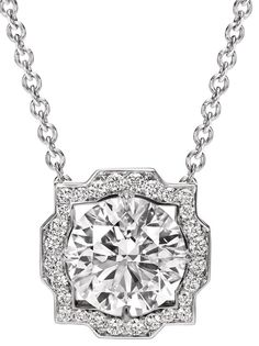 162 best harry winston images diamond jewelry diamond jewellery Filigree Engagement Rings harry winston belle pendant via the jewellery editor harry winston diamond pendant