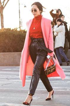 Street style: New York Fall/Winter 2017-2018 Fashion Week 172