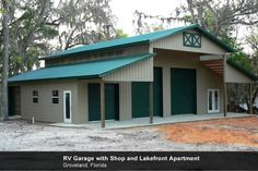 Airplane Hangars, RV Garages and Boat Storage Metal Buildings at Cornerstone Building Company