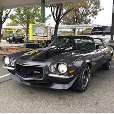 Custom Muscle Cars, Chevy Muscle Cars, Best Muscle Cars, Custom Cars, Camaro Iroc, Chevrolet Camaro 1970, 70 Camaro, Classic Camaro, Pony Car