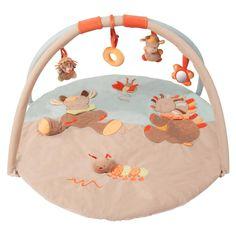 venez découvrir nos tapis d'éveil sur www.nounours-en-peluche.com ainsi que nos peluches doudou jouet en bois et ours en peluches