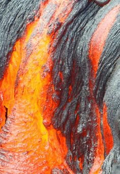 In December 2011, lava flows from Kilauea Volcano made a long journey to the sea. more from volcano researcher Stephen O'Meara.