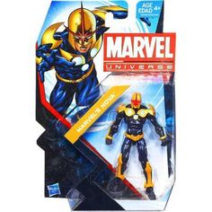 """#Christmas Get It Now Marvel Universe Marvel Universe Series 22 Nova 3.75"""" Action Figure for Christmas Gifts Idea Store . Christmas  is often a beautiful time of the year, although let's be honest: It is tense and also means over-stimulating if you have some sort of million things to do and people to view. We've protecte..."""