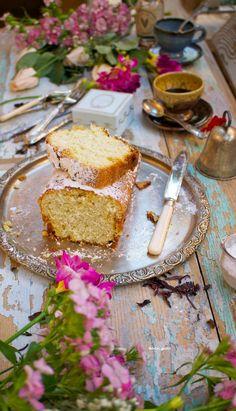 plumcake cioccolato bianco e cocco Dolci Gusti