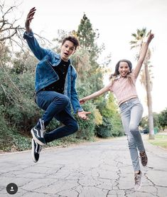 Annie and Hayden are so cute together they would make a cute couple Julianna Grace Leblanc, Hayley Leblanc, Annie Grace, Annie Lablanc, Her Annies, Annie Leblanc Outfits, Henry Danger, Norman, Annie And Hayden
